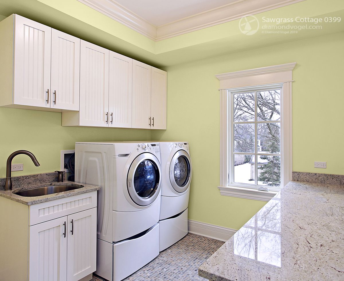 Top Laundry Room Paint Colors This Hard Working Hue Is Light