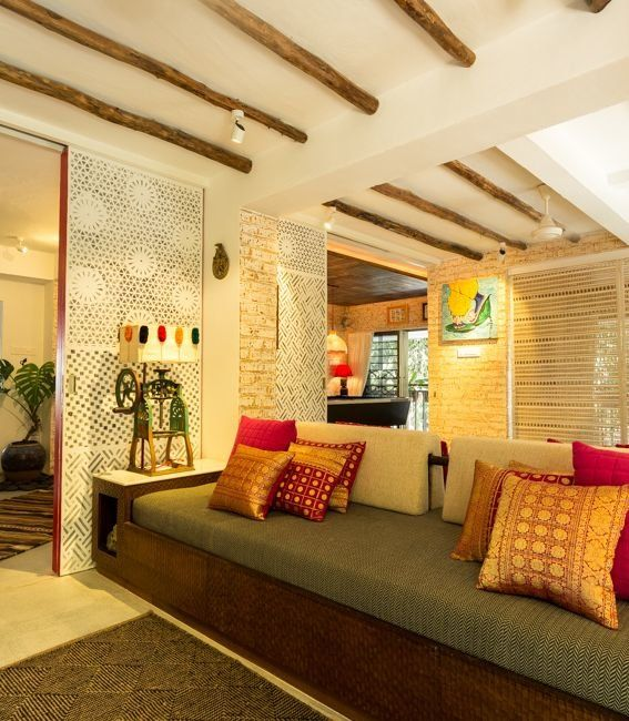 Indian interiors room interior apartment design living also best decor ideas images in rh pinterest