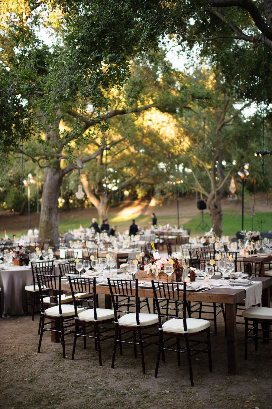 Saddlerock Ranch Wedding from Kristeen LaBrot Events ...