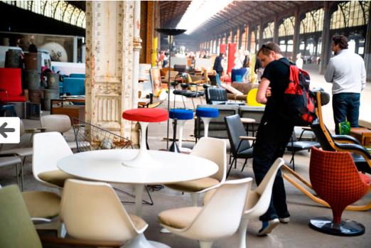 Brussels Design Market Market Design Mid Century Modern