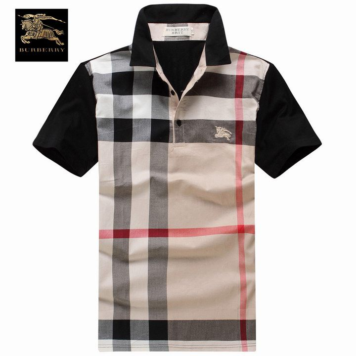 Burberry polos google search athleisure sportswear for Golf t shirts for sale