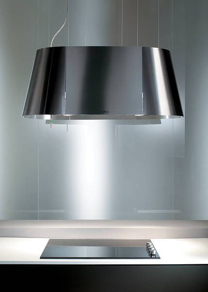 Elica Twin Cooker Hood Juliette Kitchen Cooker Hoods