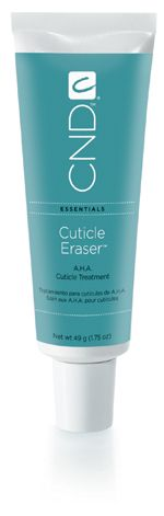 CND Cuticle Eraser.