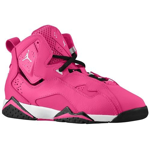 huge selection of 6a0c2 bdb39 Jordan True Flight - Girls  Preschool. Jordan True Flight - Girls   Preschool Michael Jordan Sneakers, Jordan Shoes, Foot Locker