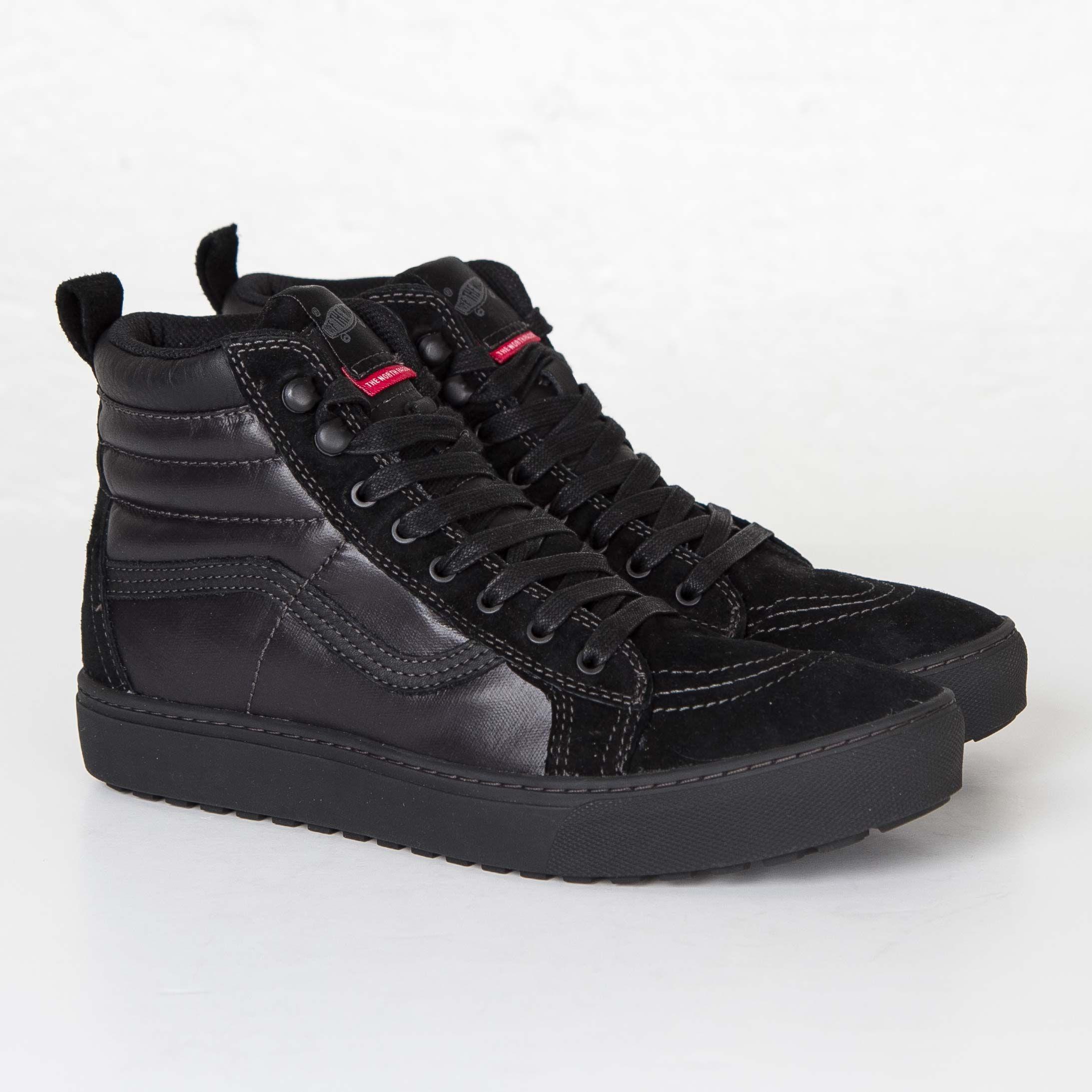 02fc5e55876 Vans Sk8-Hi MTE LX | Sneakers