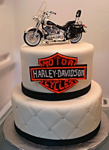Happy 50th Birthday Motorcycle