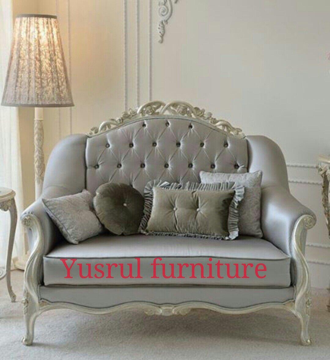Open Order Sofa Luxurious Barang Untuk Dibeli Pinterest