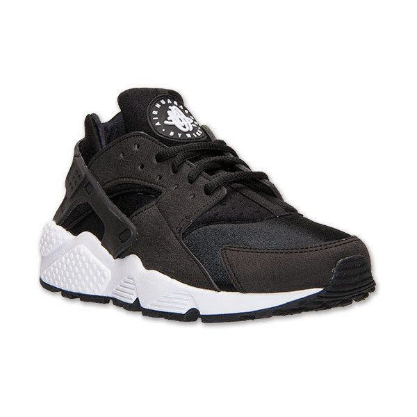 promo code bbf29 13e57 Women s Nike Air Huarache Run Running Shoes ( 100) ❤ liked on Polyvore  featuring shoes, athletic shoes, retro shoes, native american footwear, nike  shoes, ...