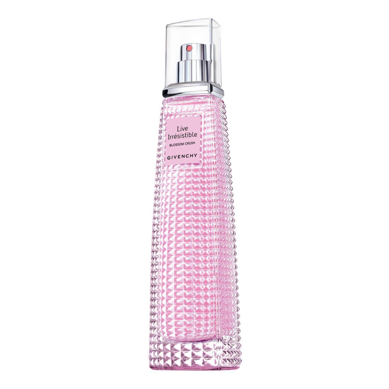 Irresistible Toaletní Givenchy Crush Voda Značky Live Blossom Na QtrshdC