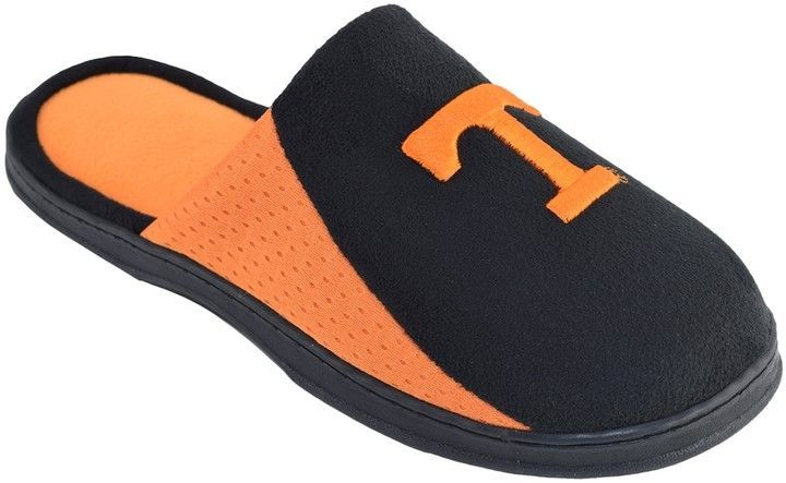 sale newest outlet manchester great sale Men's Tennessee Volunteers ... Scuff Slippers footlocker pictures cheap online JhPNui