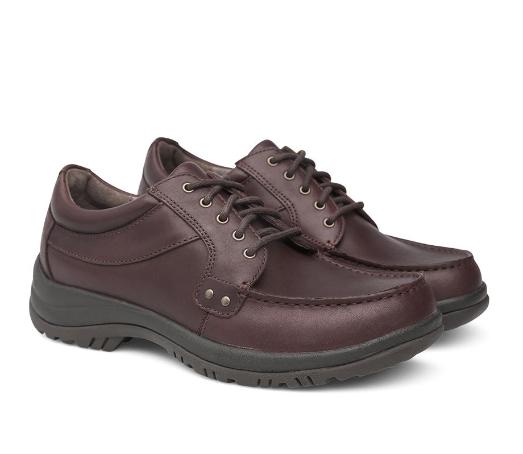 Mens work shoes, Slip resistant shoes