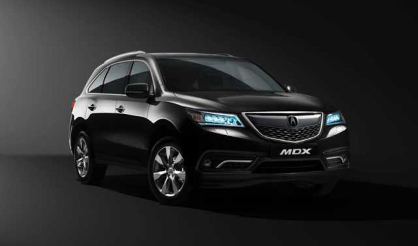 2018 Acura Mdx Redesign Release Date Price And Specs Rumor Car Rumor Acura Mdx Acura Best Midsize Suv