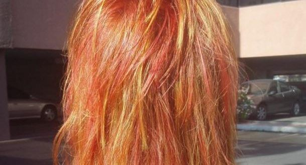 How To Get Rid Of Red Hair Dye Without Bleach