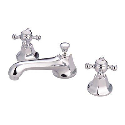 Elements Of Design Es446 New York Widespread Faucet Lowes Canada