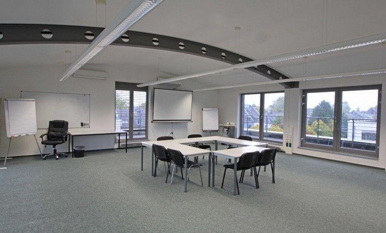 Büros verschiedener Größe im Technologiepark #Büro, #Bürogemeinschaft, #Köln, #Office, #Coworking, #Cologne