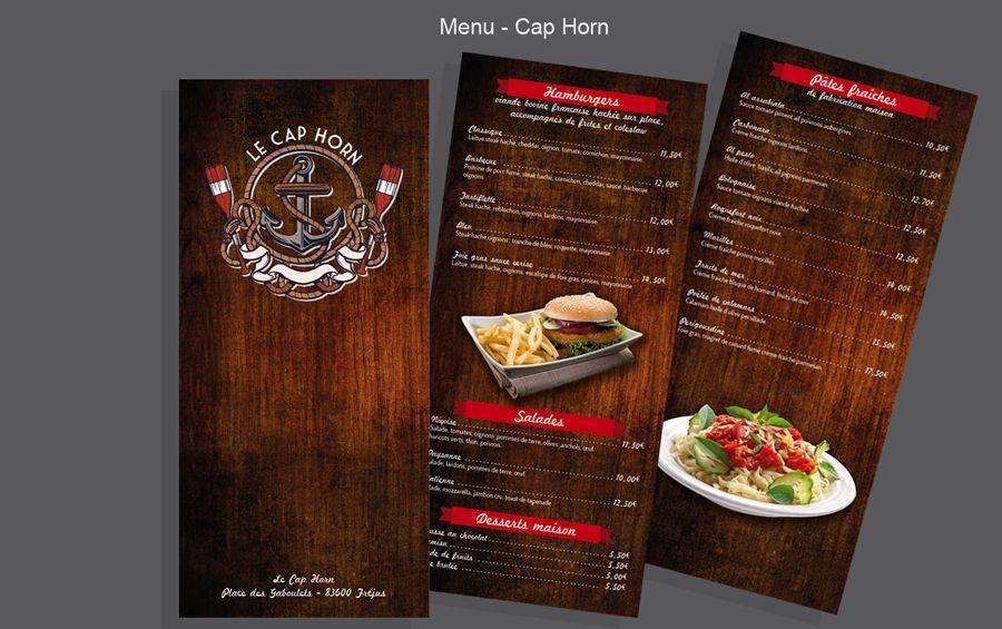 menu restaurant - Recherche Google