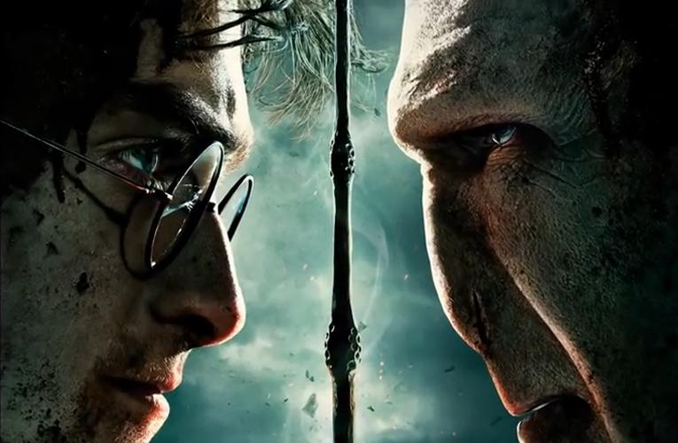 H Wie Harry Potter Brille Brillen Trends Themen Harry Potter Funny Harry Potter Vs Voldemort Deathly Hallows Part 2