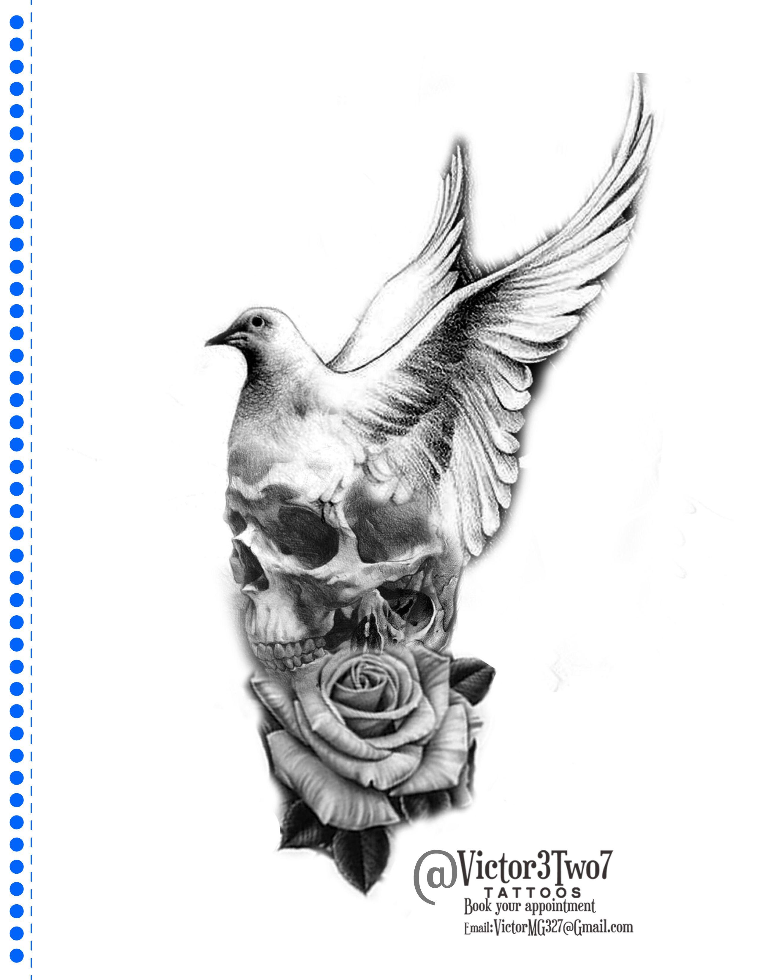 Dibujos Para Tatuajes En El Brazo