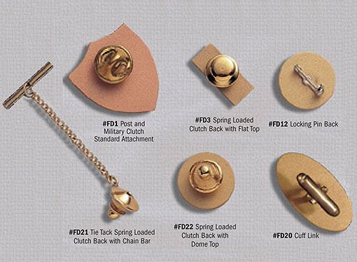Types Of Linch Pins | Pins