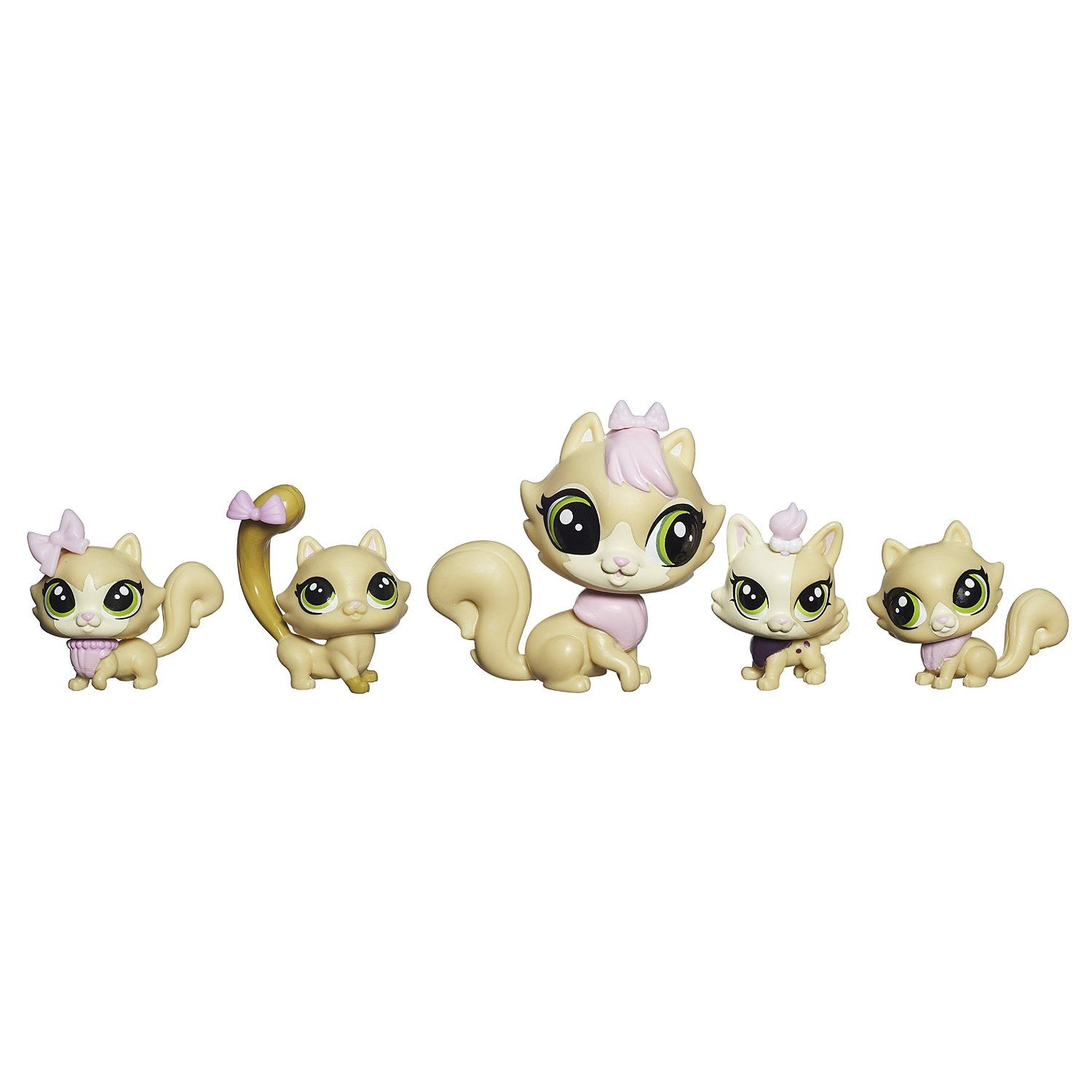 Amazon Com Littlest Pet Shop Surprise Families Mini Pet Pack Kitties Doll Toys Amp Games Lps Littlest Pet Shop Little Pets Littlest Pet Shop