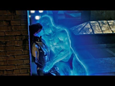 Watchmen's sex toy holds the secret to episode seven's big twist