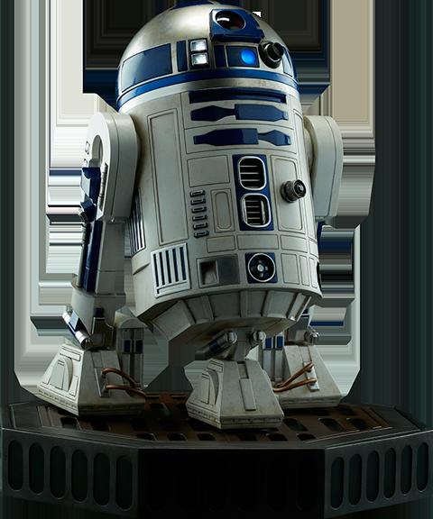 Star Wars Action Master R2-D2