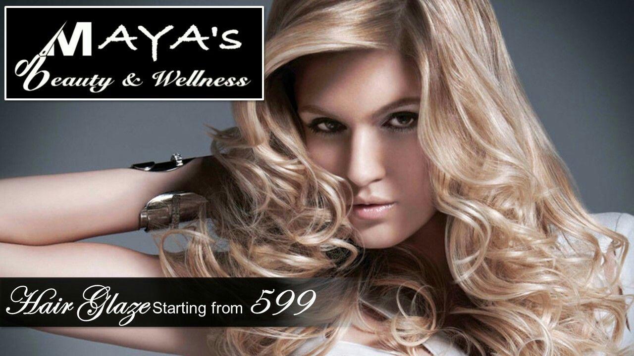 Pin by Maya's Beauty & Wellness on Beauty Services