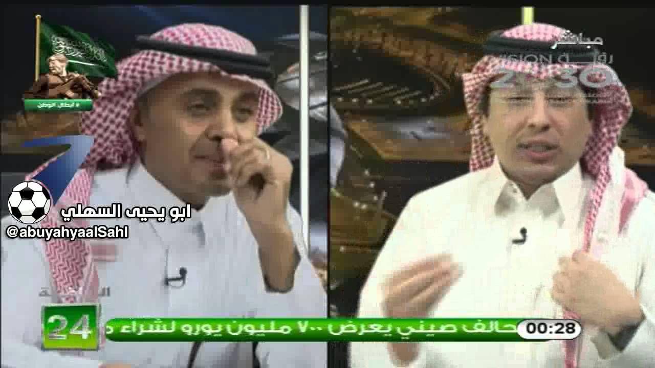 تعليق عبدالكريم الجاسر حول عقد عبدالعزيز الدوسري ورد فيصل الجفن Sports