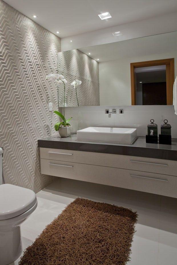 Lavabos Modernos Toilet