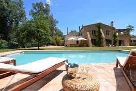 Location Villa Sant Sadurni De L Heura Costa Brava Maison Espagne Maria Saris Holiday Home Private Pool Villa