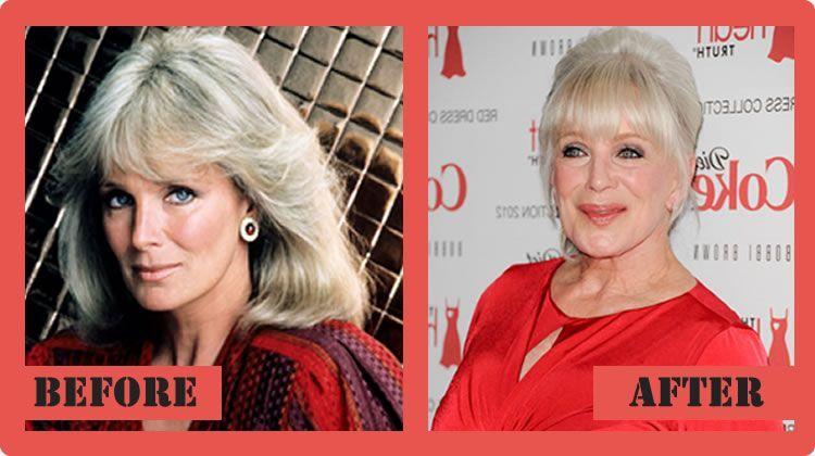 Did Andie MacDowell get Plastic Surgery Nose Job, Breast ...