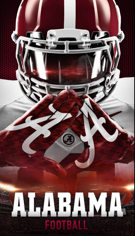 detailed look c8673 790a0 Alabama Football. Roll Tide Roll! | All Things