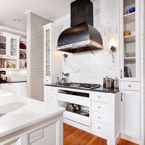 4 Kitchen Makeover Ideas That Turn Dark And Dreary Into Bright And