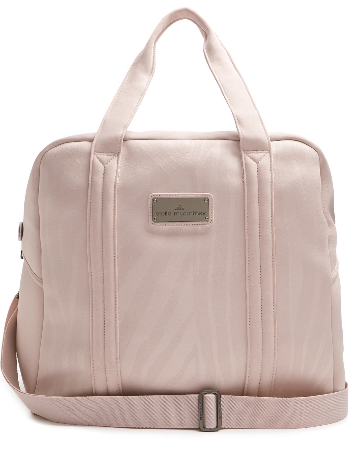 8220263a3c9 Embossed neoprene tote | Adidas By Stella McCartney | MATCHESFASHION.COM AU