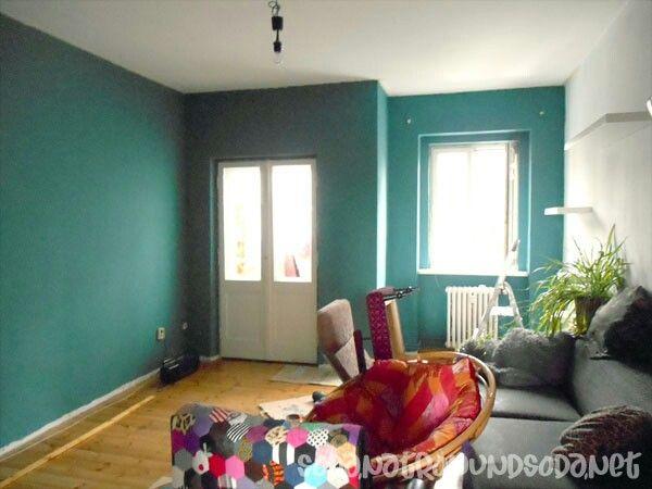Jade Schoner Wohnen Schoner Wohnen Farbe Wohnen Einrichten Und Wohnen