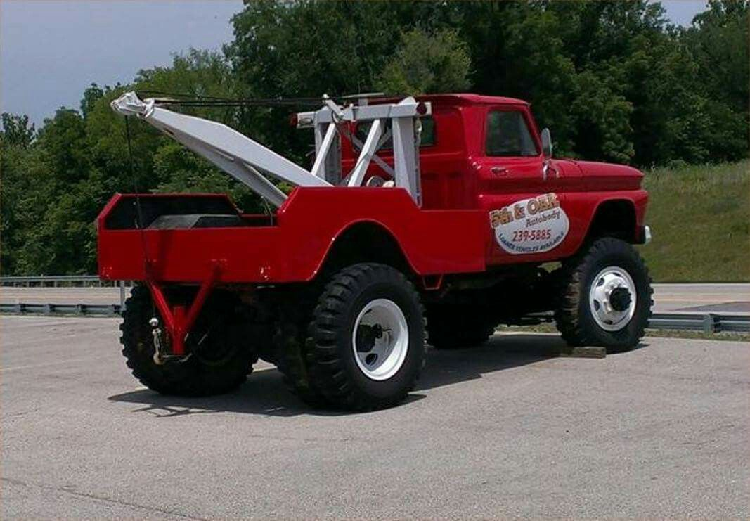 Sweet Wrecker does anyone know of a towing service in the