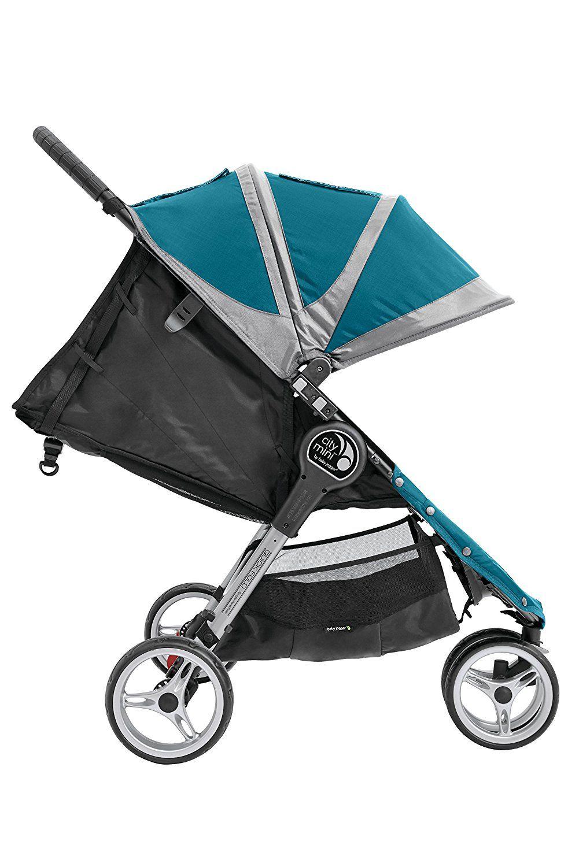 Baby Jogger 2016 City Mini 3W Single Stroller