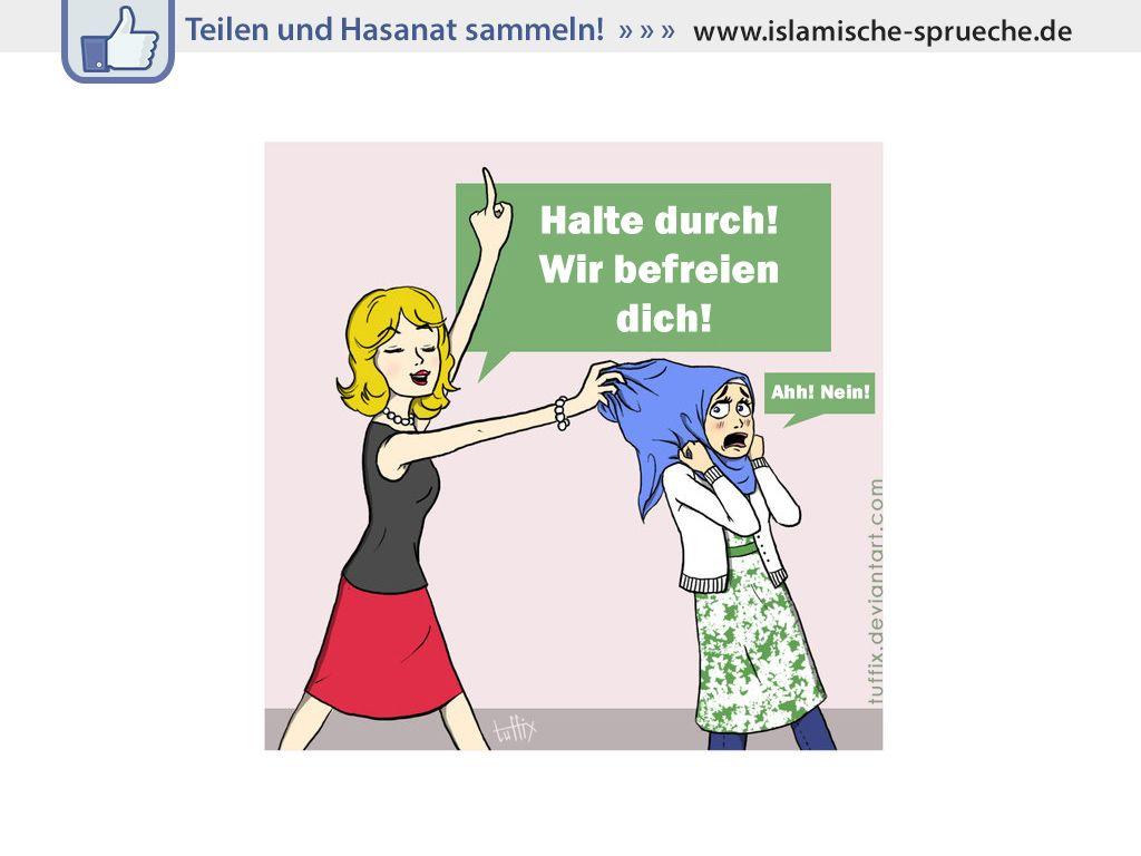 Wir Befreien Dich! Http://islamische Sprueche.de/bildersprueche/