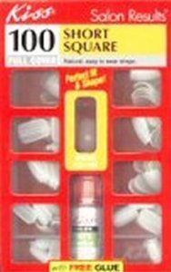 Kiss Nails - Case Pack 24 SKU-PAS904522 by KISS. $263.26. 904522. Case Pack 24. Kiss Nails. Kiss 100 Nails Short Square. KISS Kiss Nails Case Pack 24
