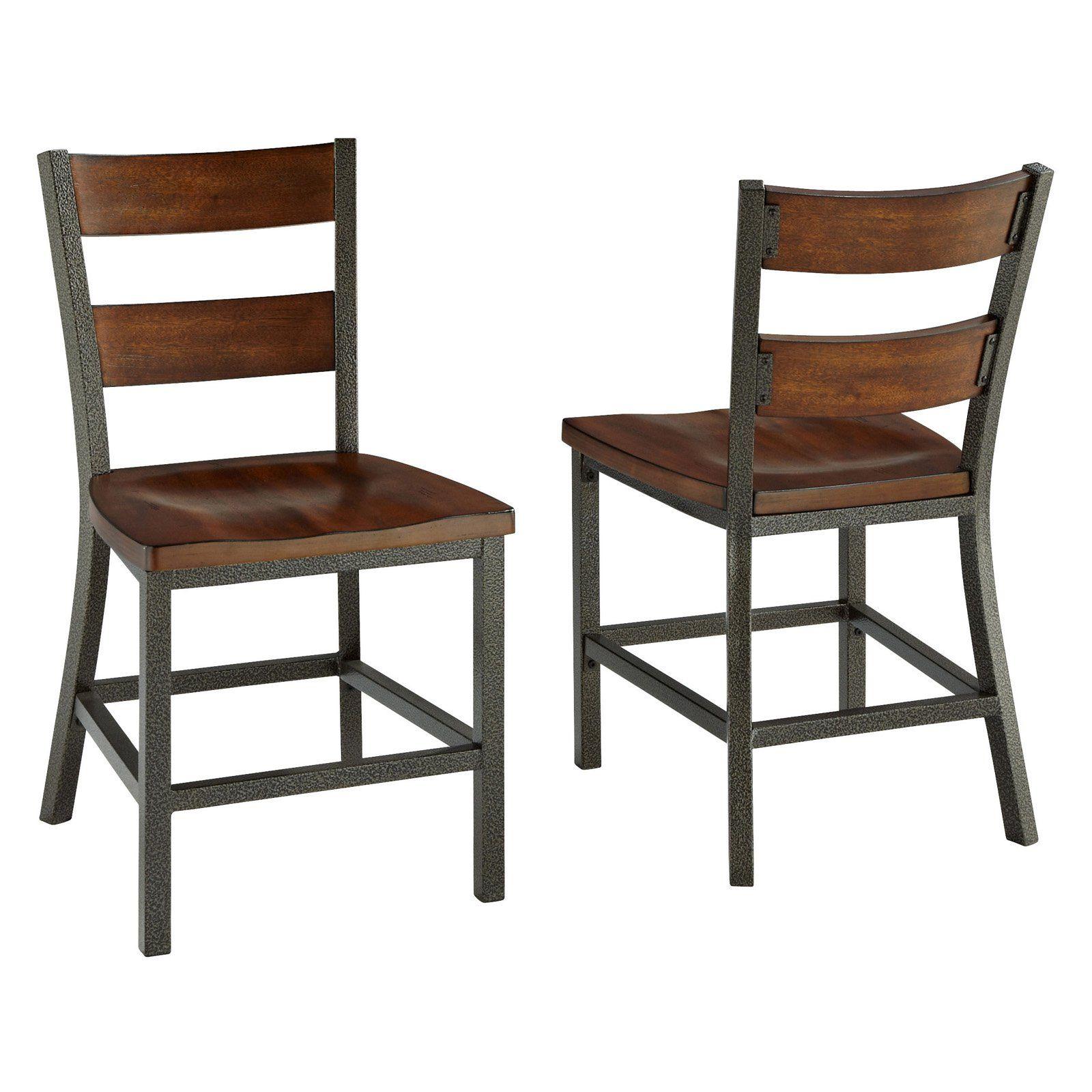 Holz Und Metall Esszimmer Stuhl | Stühle | Pinterest | Holz und ...