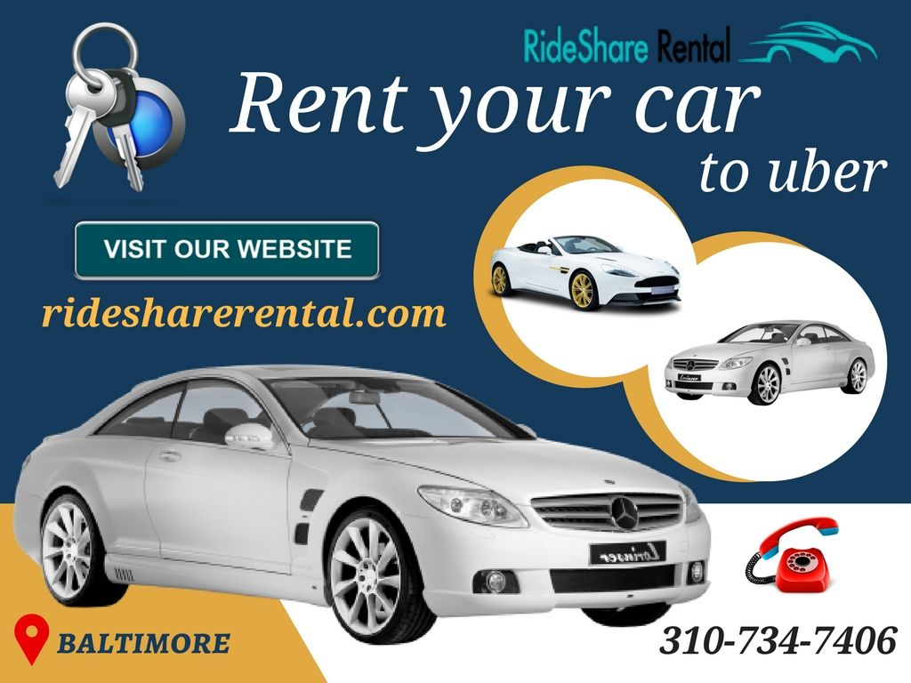 Best Place To Rent Your Car Rideshare Car Rental Service Best