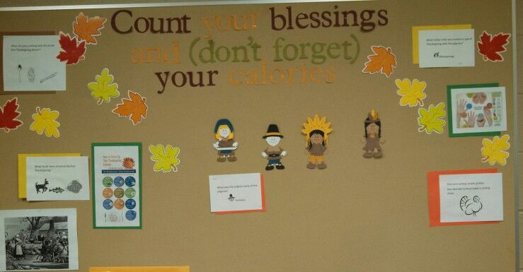 count your blessings and calories bulletin boards pinterest rh pinterest com
