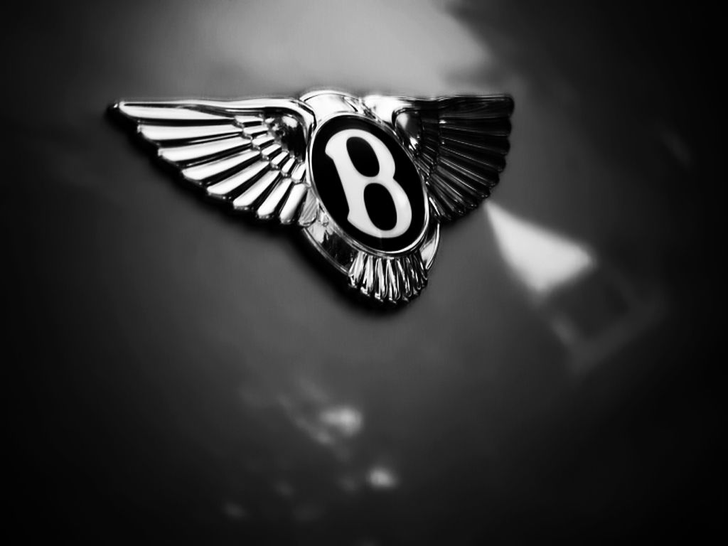 Bentley Logo  Design Car  Logo  Pinterest  Bentley motors, Design cars and Car logos