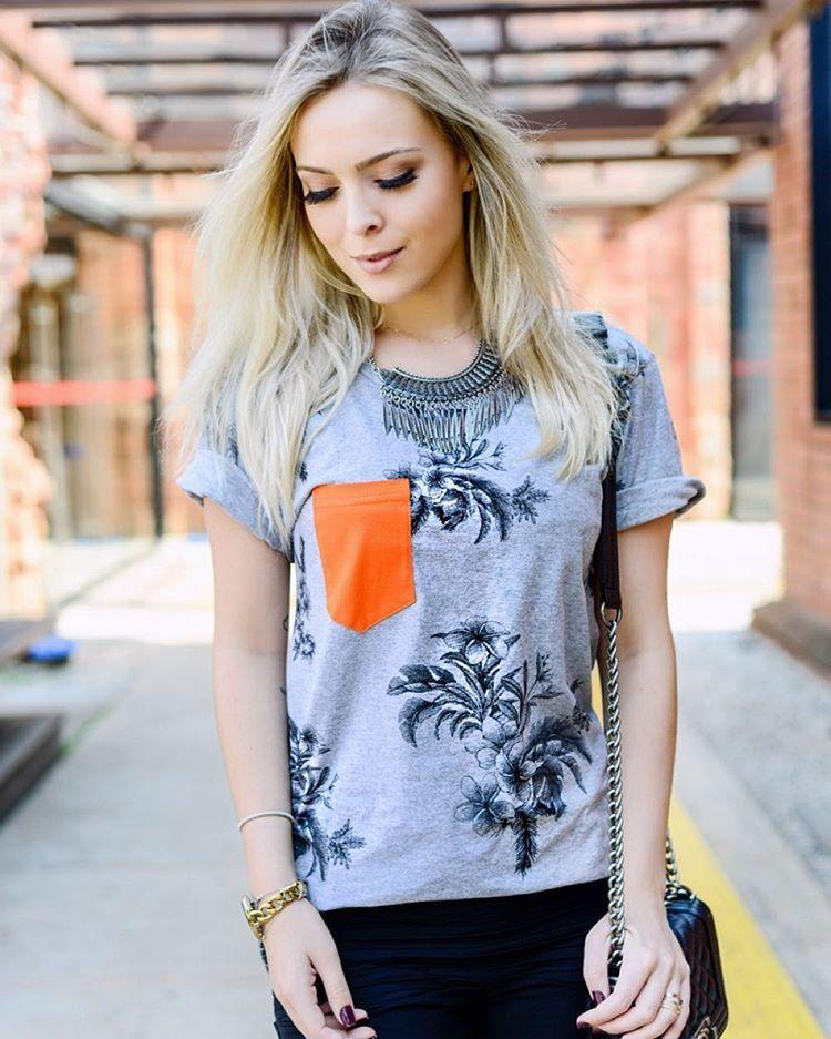 """""""Camiseta @justapprove disponível no site www.justapprove.com.br ❣"""""""