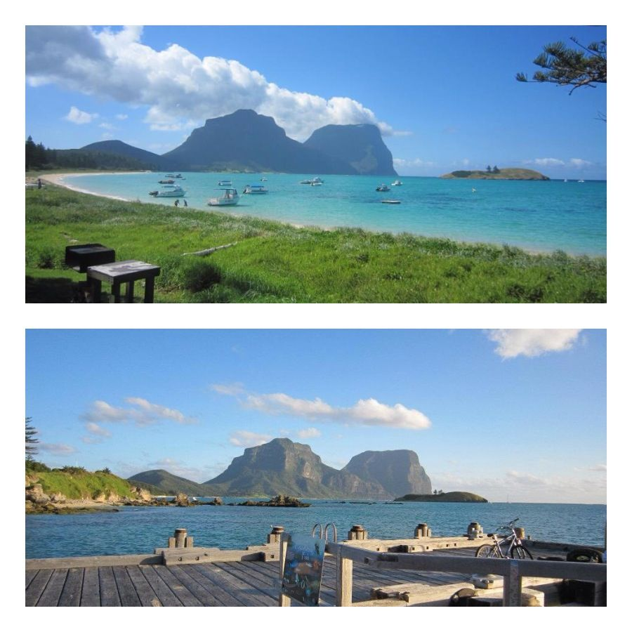 Lord Howe Island Beaches: One Of My Favorite Places- Lord Howe Island, Australia