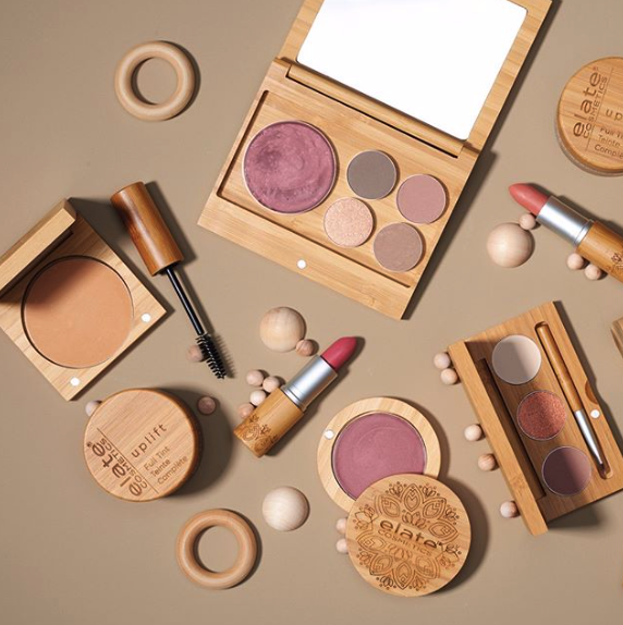A Complete List of Zero Waste Makeup Brands Ready to stop