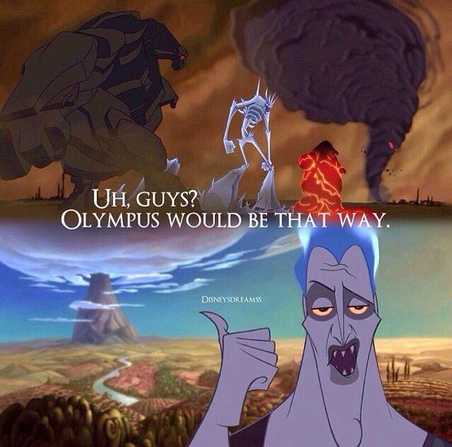 Disney Hercules Quotes: Disney Perfection