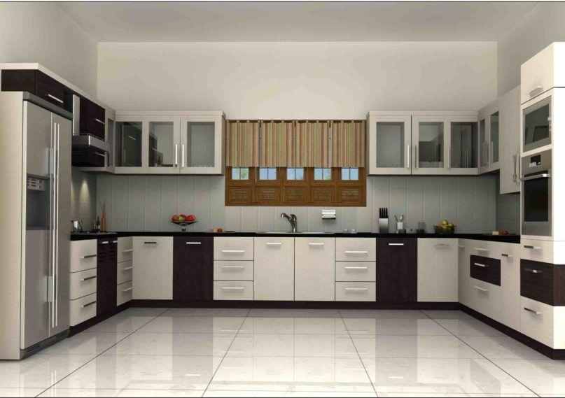 Kitchen Charming Indian Kitchen Interior Design Catalogues In Cute Unique Simple Interior Design Of Kitchen Design Inspiration