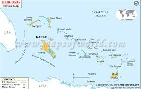 Image result for bahamas territorial sea | law assigment | Map ...