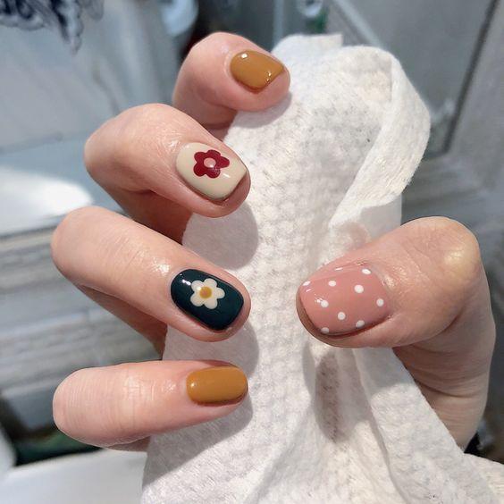 Photo of 50+ disegni di unghie carini per ogni unghia – Idee per nail art da provare